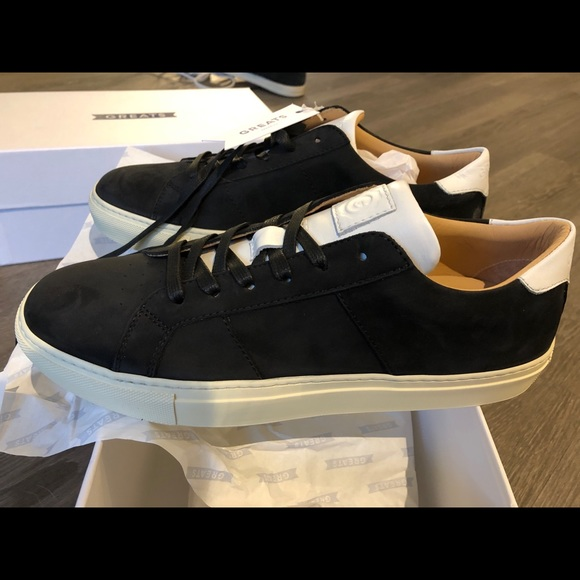 """c1bcc7fddbc Men s Greats Brand """"The Royale"""" Size 9.5. NWT"""